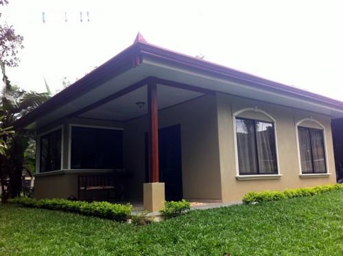 Precios y modelos de casas prefabricadas costa rica - Construir una casa precio ...