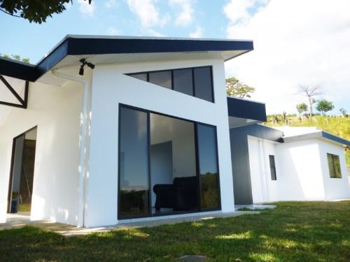 Precios y modelos de casas prefabricadas costa rica Casas modernas precio construccion